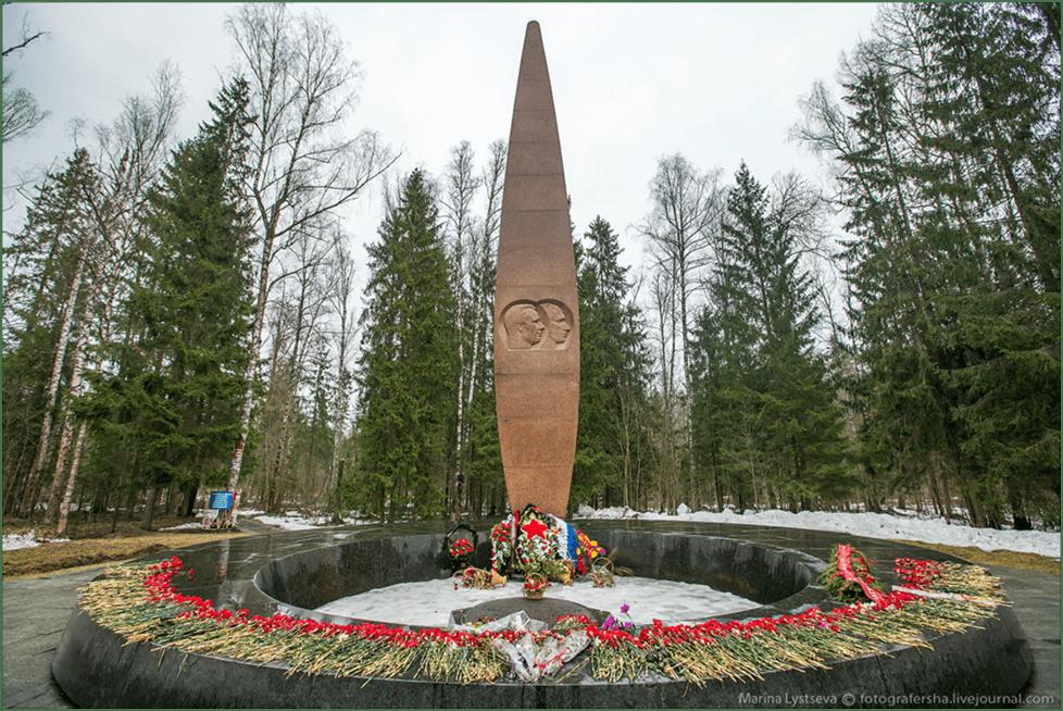Памятник без могилы: что такое кенотаф