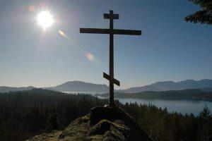 Сколько и какой крест должен стоять