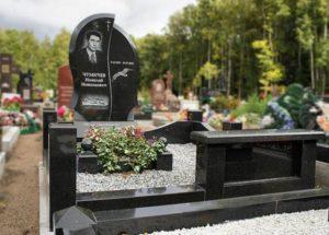 Недорогие памятники в Гомеле