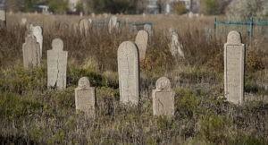 Семейное захоронение в Гомеле и Беларуси: правовой статус