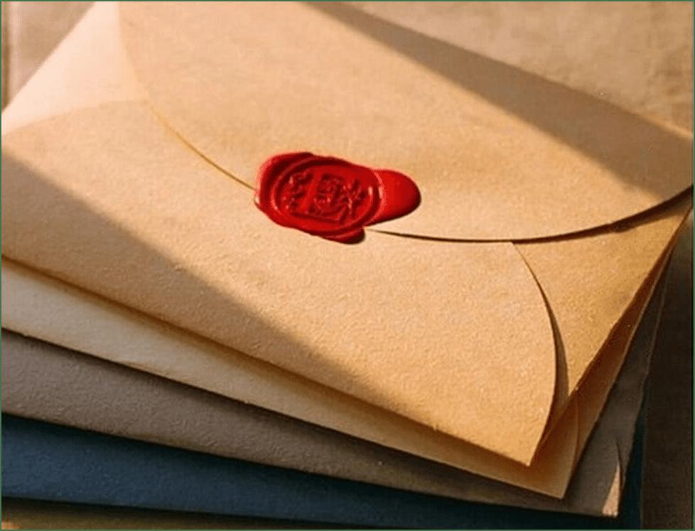 Закрытое завещание: особенности составления