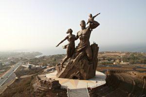 Мировые памятники, чей размер действительно впечатляет