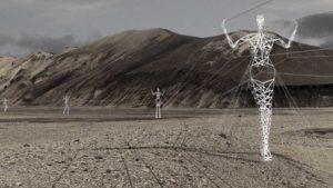 В Исландии памятники решили заставить работать