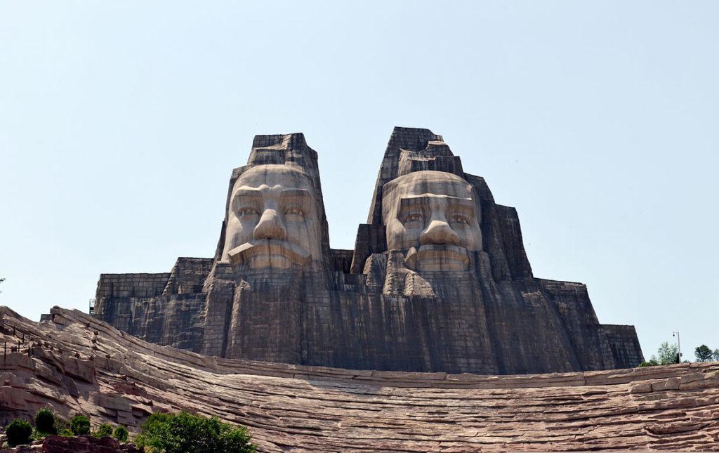 Самые выдающиеся памятники Востока